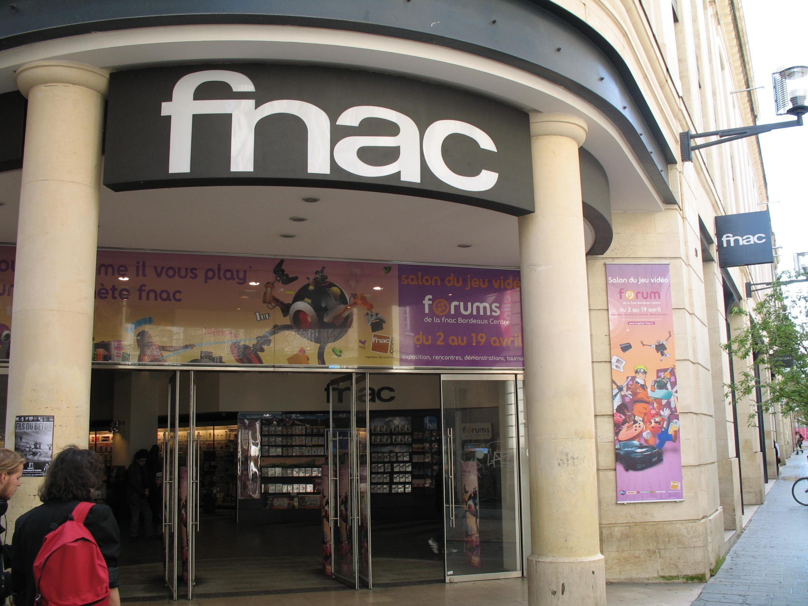 forum des rencontres fnac lille)