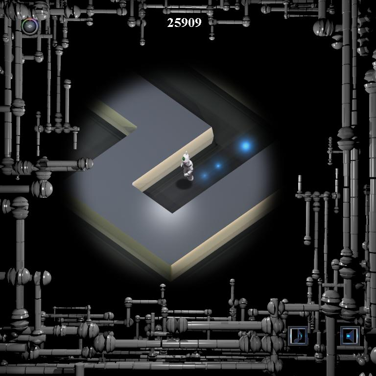 LabyX - A maze game ^_^ LabyX